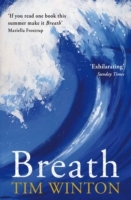 Breath av Tim Winton (Heftet)