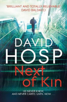 Next of Kin av David Hosp (Heftet)