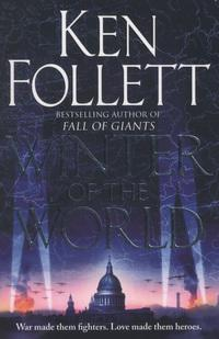 Winter of the world av Ken Follett (Heftet)