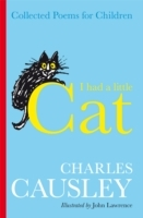 I Had a Little Cat av Charles Causley (Heftet)