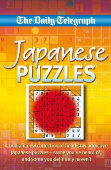 Daily Telegraph Book of Japanese Puzzles av Telegraph Group Limited (Heftet)