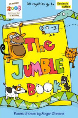 Omslag - The Jumble Book