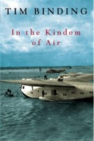 In the Kingdom of Air av Tim Binding (Heftet)