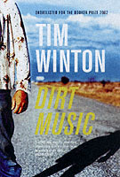 Dirt Music av Tim Winton (Heftet)