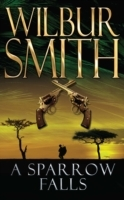 A Sparrow Falls av Wilbur Smith (Heftet)