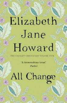 All Change av Elizabeth Jane Howard (Heftet)