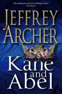 Kane and Abel av Jeffrey Archer (Heftet)
