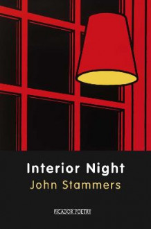Interior Night av John Stammers (Heftet)