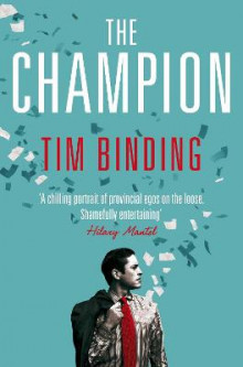 The Champion av Tim Binding (Heftet)