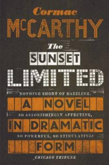The sunset limited av Cormac McCarthy (Heftet)