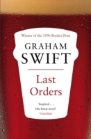 Last Orders av Graham Swift (Heftet)