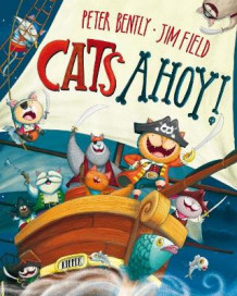 Cats Ahoy! av Peter Bently (Heftet)