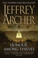 Honour Among Thieves av Jeffrey Archer (Heftet)