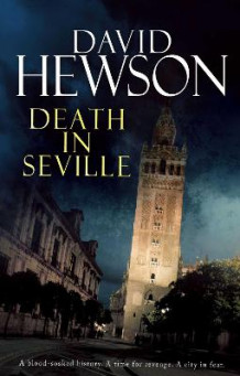 Death in Seville av David Hewson (Heftet)