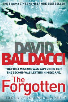 The forgotten av David Baldacci (Heftet)