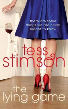 The Lying Game av Tess Stimson (Heftet)