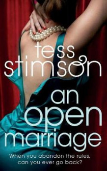An Open Marriage av Tess Stimson (Heftet)