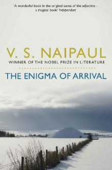 The Enigma of Arrival av V. S. Naipaul (Heftet)