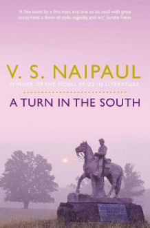 A Turn in the South av V. S. Naipaul (Heftet)