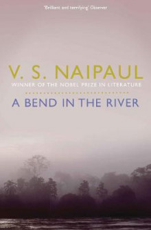 A Bend in the River av V. S. Naipaul (Heftet)