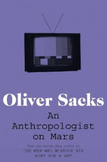 An Anthropologist on Mars av Oliver Sacks (Heftet)