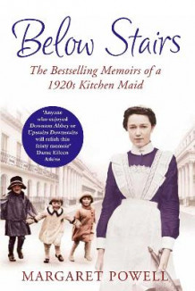 Below Stairs av Margaret Powell (Heftet)