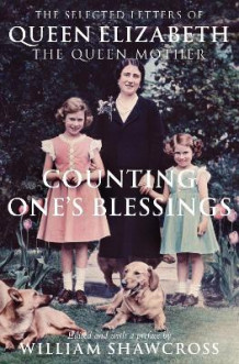 Counting One's Blessings av William Shawcross (Heftet)