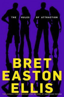 The Rules of Attraction av Bret Easton Ellis (Heftet)
