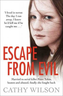 Escape from Evil av Cathy Wilson (Heftet)