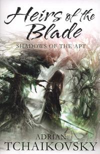 Heirs of the Blade av Adrian Tchaikovsky (Heftet)