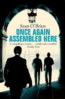 Once Again Assembled Here av Sean O'Brien (Heftet)