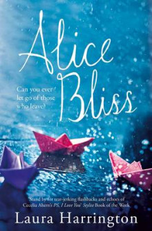Alice Bliss av Laura Harrington (Heftet)