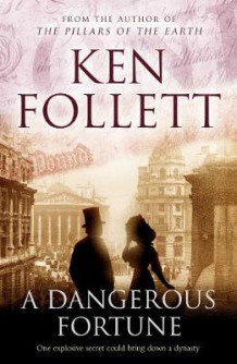 A Dangerous Fortune av Ken Follett (Heftet)