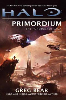 Halo: Primordium: Book 2 av Greg Bear (Heftet)