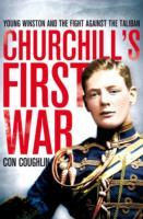 Churchill's First War av Con Coughlin (Heftet)