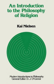 An Introduction to the Philosophy of Religion av K. Neilson (Heftet)