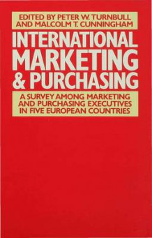 International Marketing and Purchasing (Innbundet)