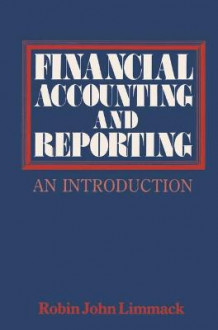 Financial Accounting and Reporting av Robin John Limmack (Heftet)