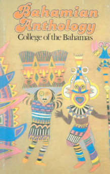 Bahamian Anthology av College of the Bahamas (Heftet)