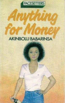 Anything for Money av A. Barbarinsa (Innbundet)