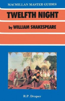 Shakespeare: Twelfth Night av R. P. Draper (Heftet)