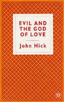 Evil and the God of Love av John Harwood Hick (Heftet)