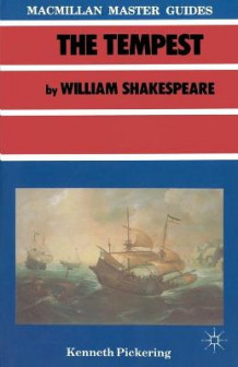 """Tempest"" by William Shakespeare (Heftet)"
