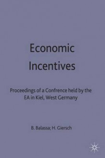 Economic Incentives (Innbundet)