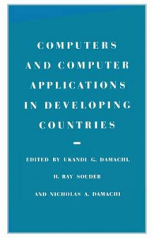 Computers and Computer Applications in Developing Countries (Heftet)