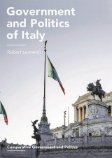 Omslag - Government and Politics of Italy