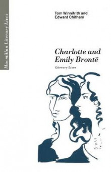 Charlotte and Emily Bronte av Tom Winnifrith og Edward Chitham (Heftet)
