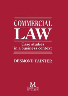 Commercial Law av Desmond Painter (Heftet)