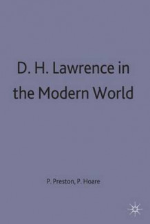 D.H.Lawrence and the Modern World (Innbundet)
