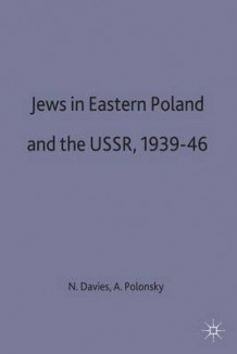 Jews in Eastern Poland and the U.S.S.R., 1939-46 (Innbundet)